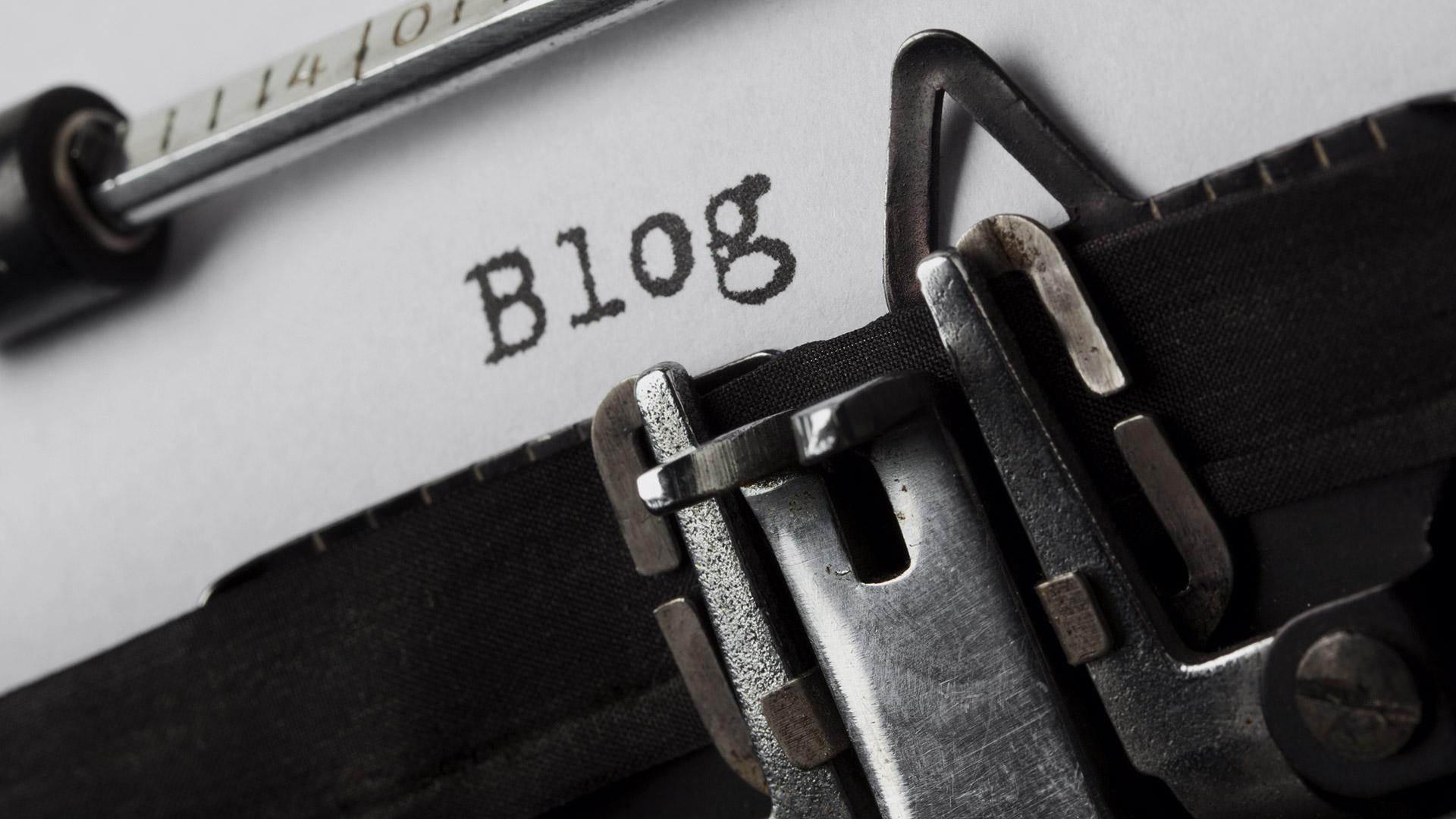 Desenvolvi Desenvolvimento Web Blogs