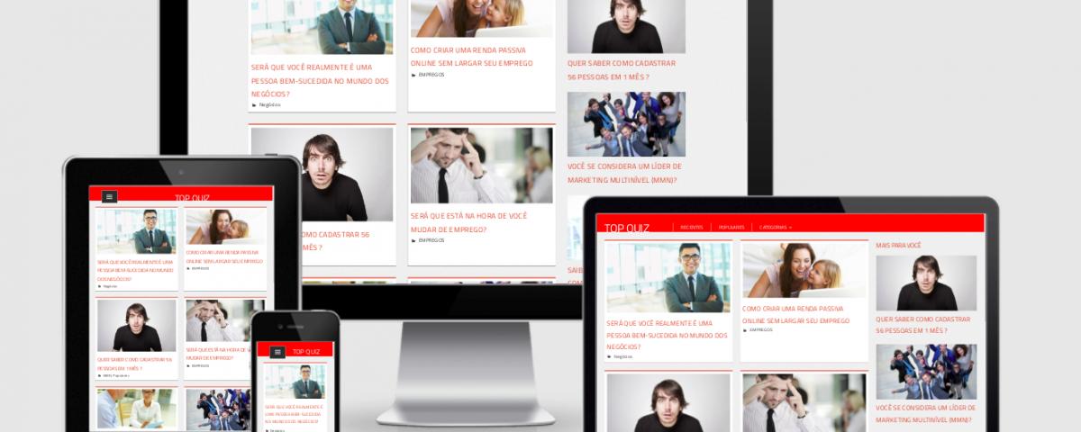 Desenvolvi Desenvolvimento Web Sites Fernando Augusto Top Quiz