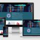 Desenvolvi Desenvolvimento Web Sites Glycon Fisioterapeuta