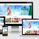 Desenvolvi Desenvolvimento Web Sites Millenium Crematório Pet