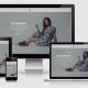 Desenvolvi Desenvolvimento Web Sites Modelo Laura Reis