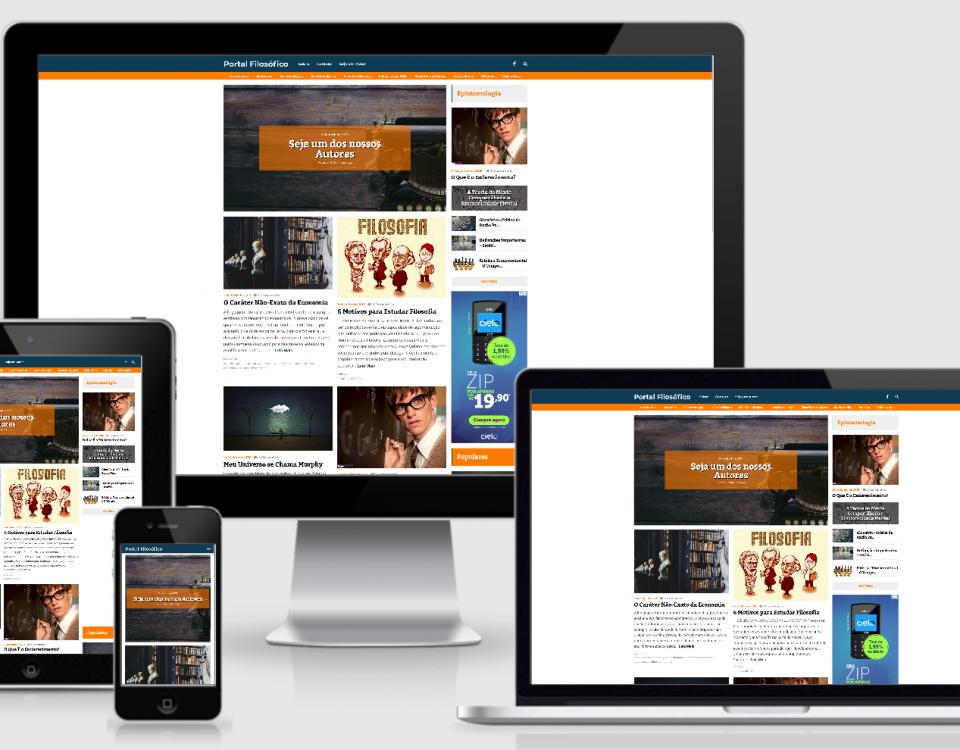 Portal Filosófico A Arte do Conhecimento Versão 2.0 Desenvolvi