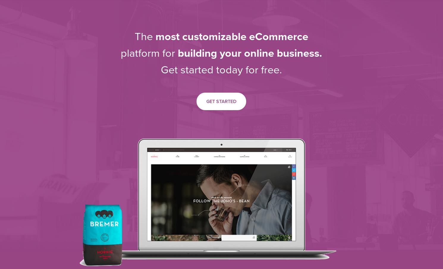 WooCommerce Criação de Lojas Virtuais