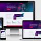 Desenvolvi Desenvolvimento Web Atitude que te move Landing Page
