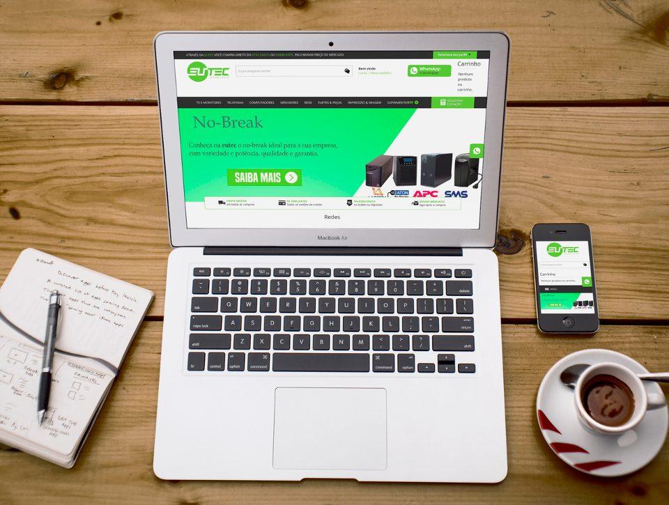 Desenvolvi Desenvolvimento Web Eutec Tecnologia Marketplace