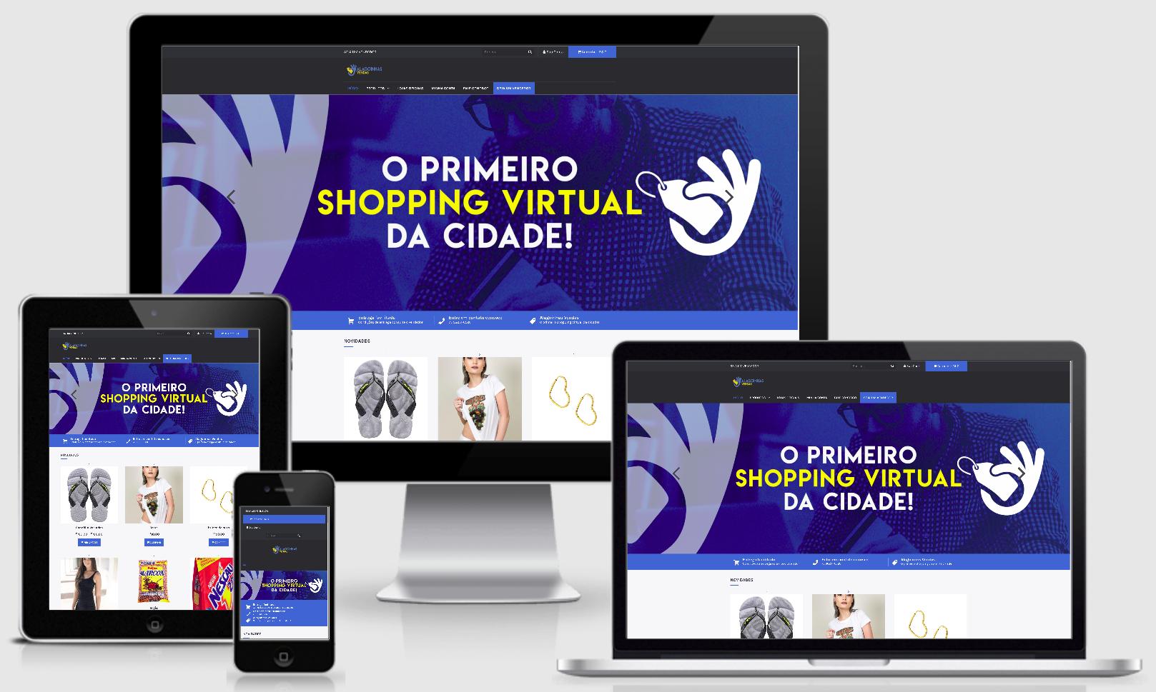 Desenvolvi Desenvolvimento Web Alagoinhas Vendas Marketplace
