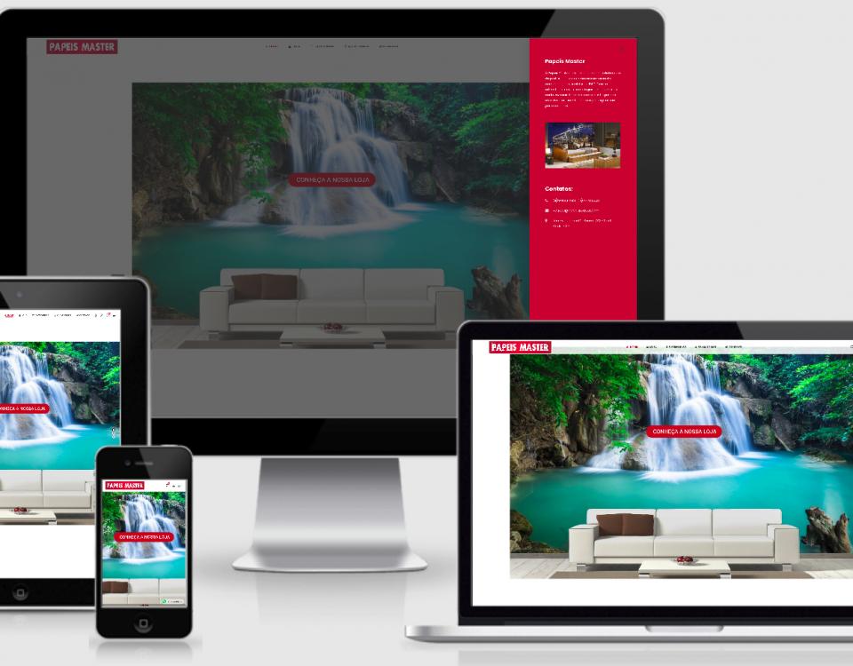 Desenvolvi Desenvolvimento Web Papeis Master
